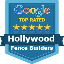 best fence hollywood