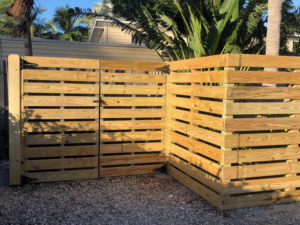 fence company hollywood fl