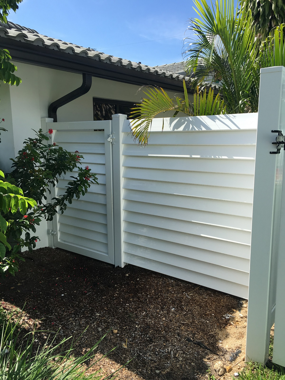 fence gate installations hollywood florida