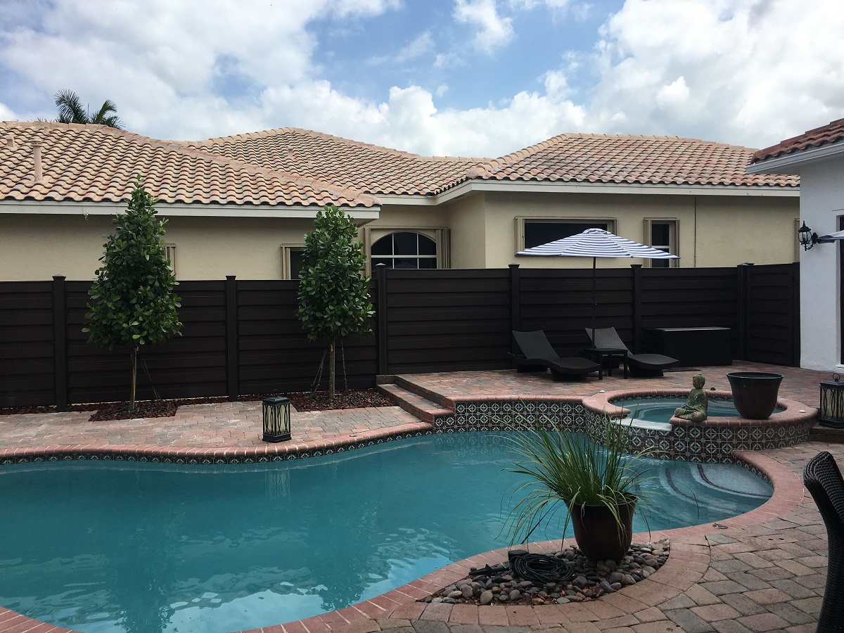 pool fence company hollywood fl