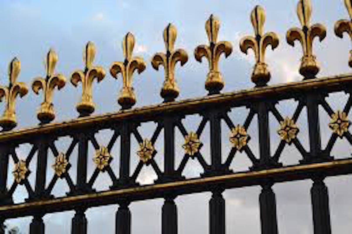 best iron fencing hollywood