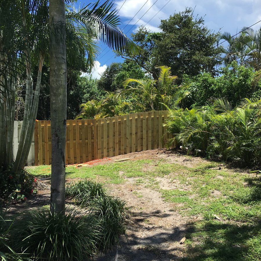 hollywood florida fencing company