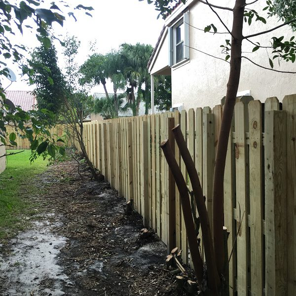 hollywood fl fence contractors