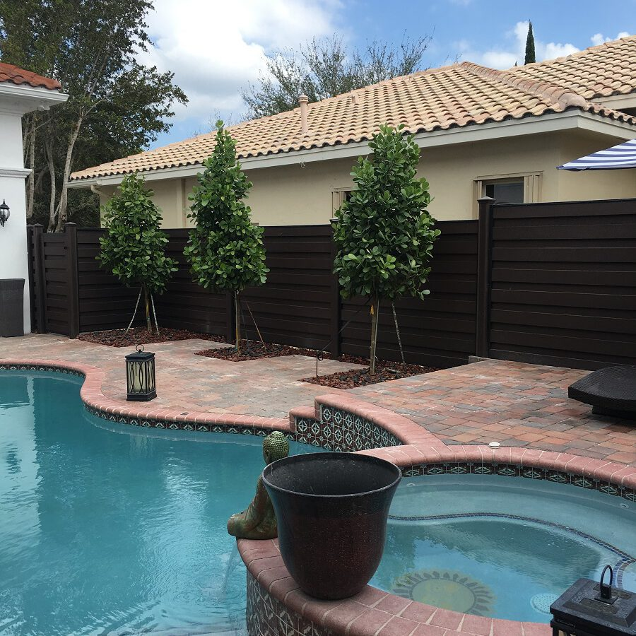 hollywood fl pool fence contractors