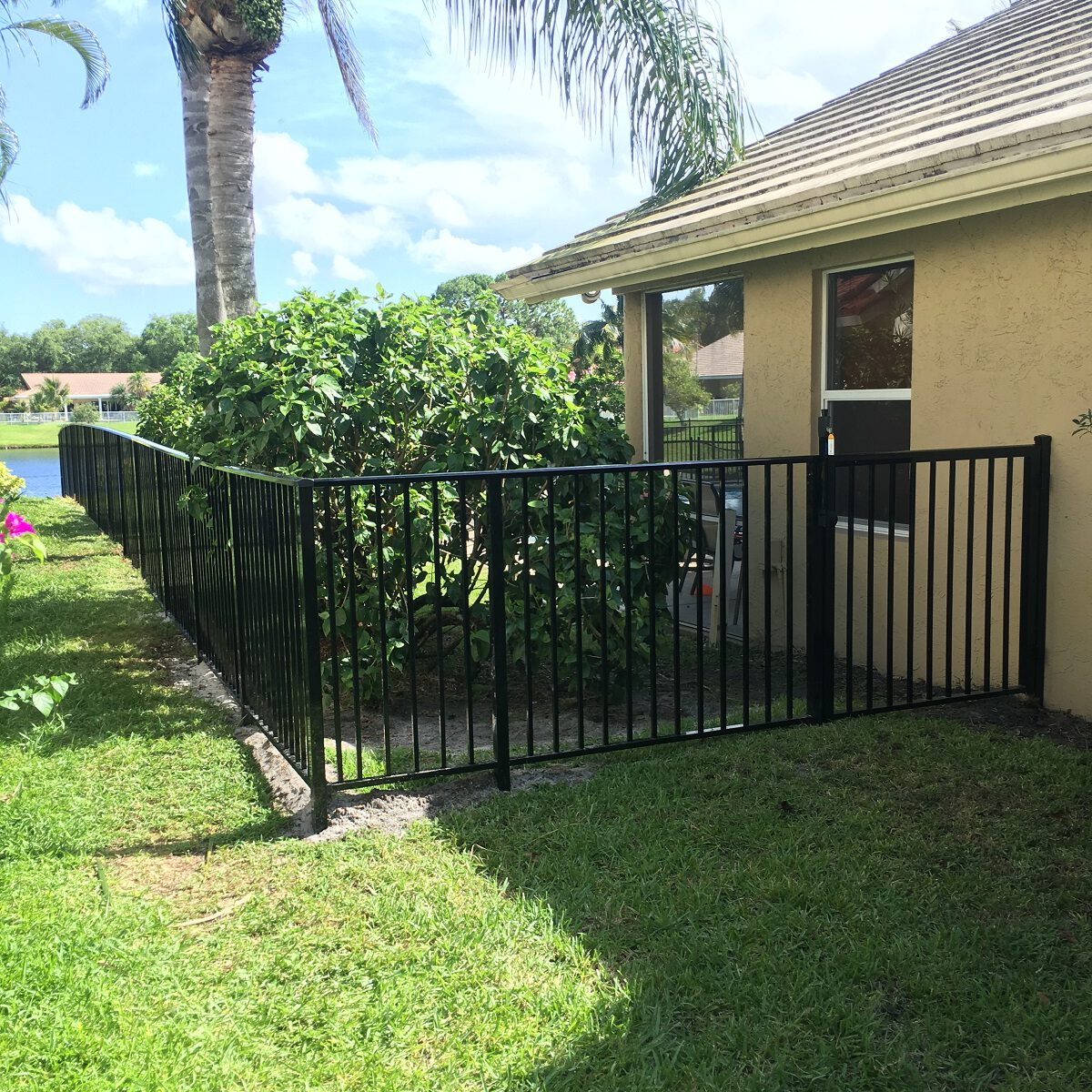 fence contractor hollywood