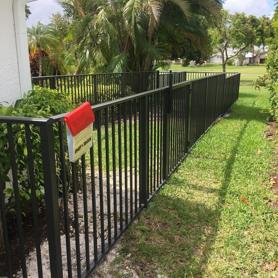 expert fence company hollywood fl